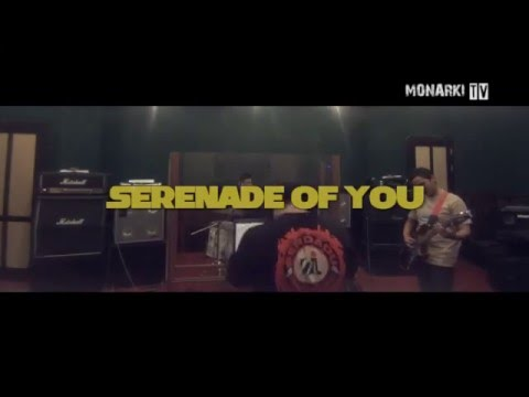 Serenade of you - MONARKI (live at studio)