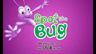 Fashion Bug Sri Lanka Spot The Bug TV commercial Thumbnail