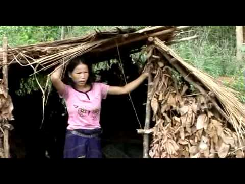 Bringing Family Planning to Remote Lao Villages