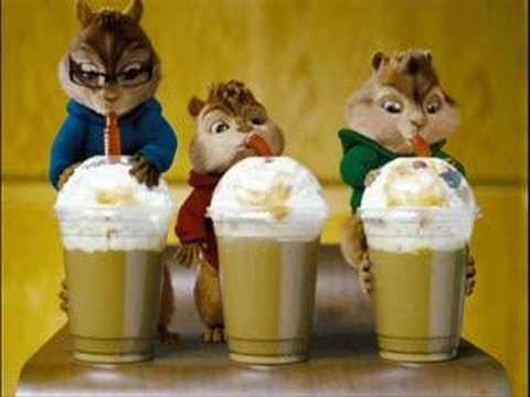 Pimpmunks - My Milkshakes
