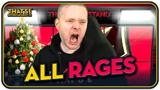 GOLDBRIDGE ALL-TIME RAGES! | ULTIMATE Collection | ALL Killer NO Filler! Try Not To Laugh!