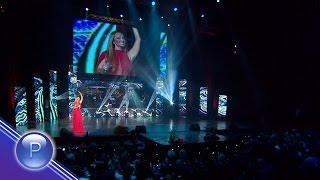 GLORIA - NENASITNA / Глория - Ненаситна, LIVE 2015