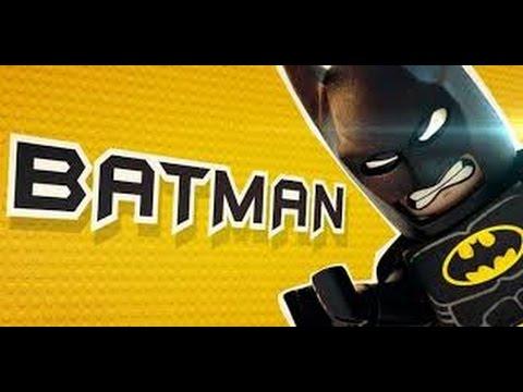 "The Lego Batman Movie (2017)""FuLL""Length - YouTube"