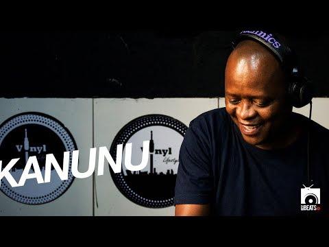 Deejay Kanunu with ur #BeatsOnWax Mix at Vinylifestyle Rooftop
