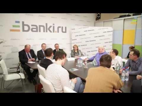 Банк «Авангард» провел встречу с друзьями