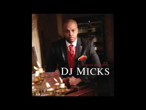 DJ Micks Ft. Spirit - Wena Wedwa