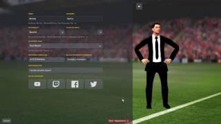Tutorial Bermain Football Manager 2017