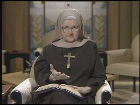 Mother Angelica Live Classics - Fear and Wisdom - Mother Angelica - 04-22-1997