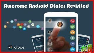 Best android apps 2018 - Best App | You must to know, drupe Dailer #8