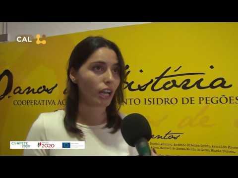 Missão Inversa - Cooperativa Agrícola Santo Isidro de Pegões