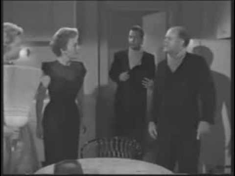 Fibber McGee and Molly episode 'The Courtship' (video)