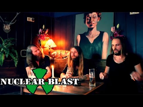 KADAVAR - 'Berlin' Track By Track Part #5 (OFFICIAL)