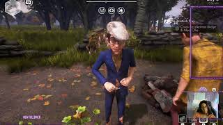 Let's Play We Happy Few (Arthur Route) With AniOakley - Episode 7