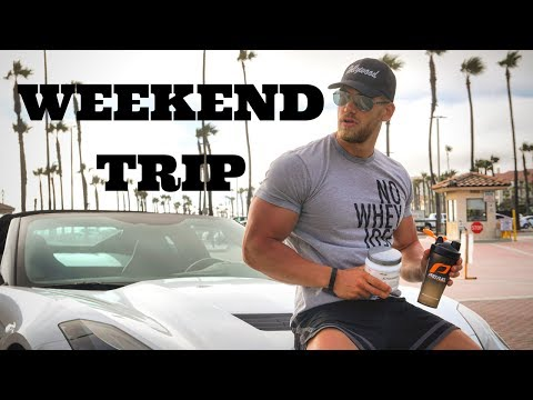 NO MORE CRAZY RACE CARS | WORKOUT AT METROFLEX LONG BEACH