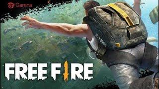 Free Fire я полный ноль в игре