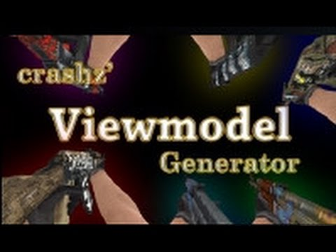 Скачать карту кс го crashz viewmodel generator сервера left 4 dead 2 no steam