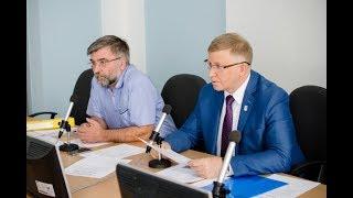 Ректор ЮУрГУ подписал приказ о зачислении абитуриентов на бюджетную форму обучения
