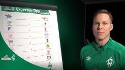 WIESENHOF: Werder-Expertentipp 15. Spieltag 19/20
