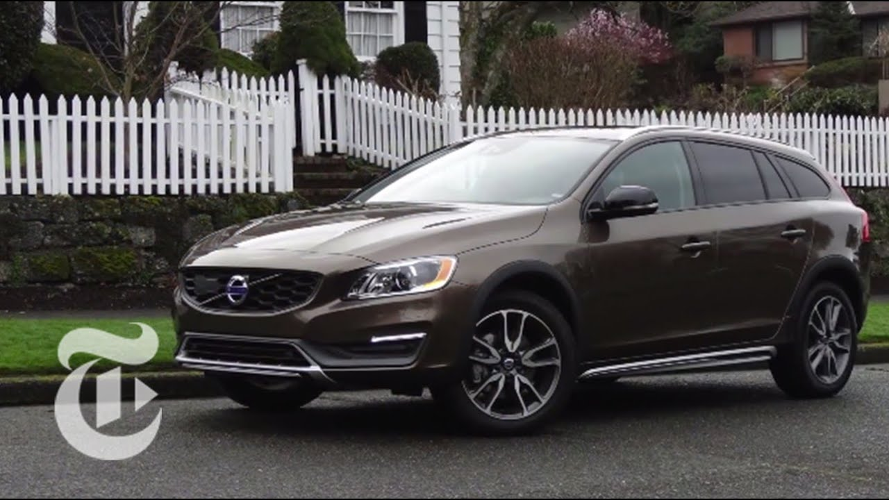 2015 volvo v60 cross country driven car review the. Black Bedroom Furniture Sets. Home Design Ideas