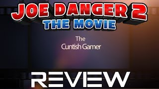 Joe Danger 2 : The movie - A Cuntish Gamer Review