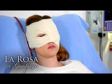 La rosa de Guadalupe | La belleza está en el alma