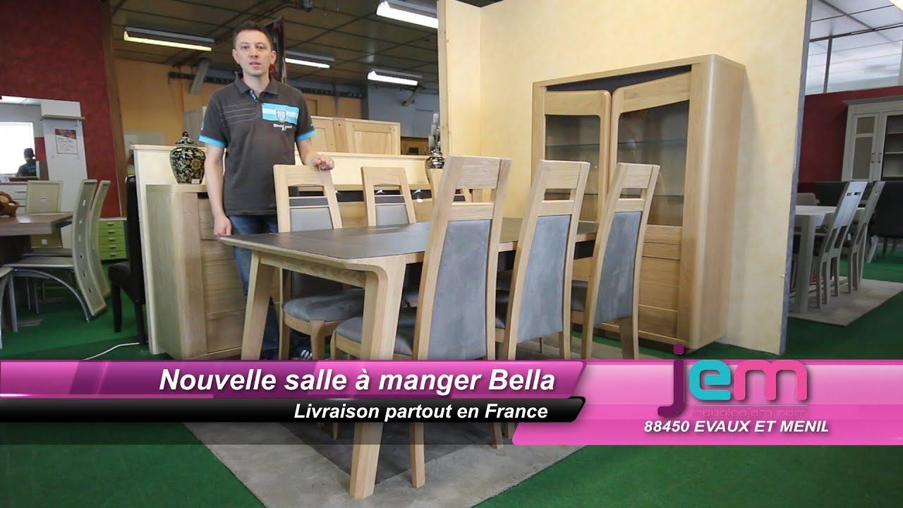 design salle manger chez yatou salle manger bella de cacio youtube