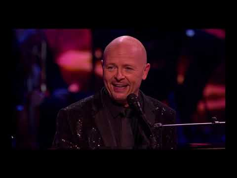 Jon Courtenay on The Royal Variety Show 2020 plus unseen footage!