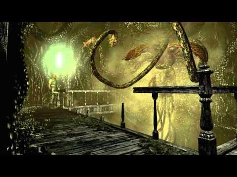 Resident evil hd remake remaster plant 42 knife only for Plante 42 resident evil