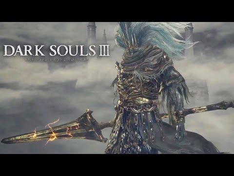 Dark Souls III: Fire Fades Edition - Launch Trailer
