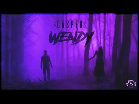 Casper - Wendy | Official Audio 2018