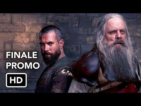 Knightfall 2x08 Promo
