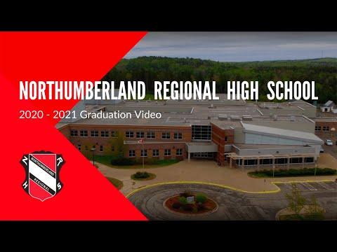 NRHS 2021 Graduation