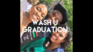 Travel Vlog: Jermaine's Graduation
