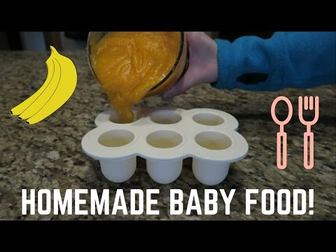 Essential Tools for Homemade Baby Food