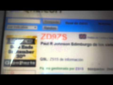 ZD9ZS EN 21285 .