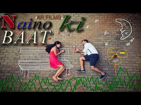 Naino Ki Jo Baat Naina Jaane Hai Female Version || Romantic Song