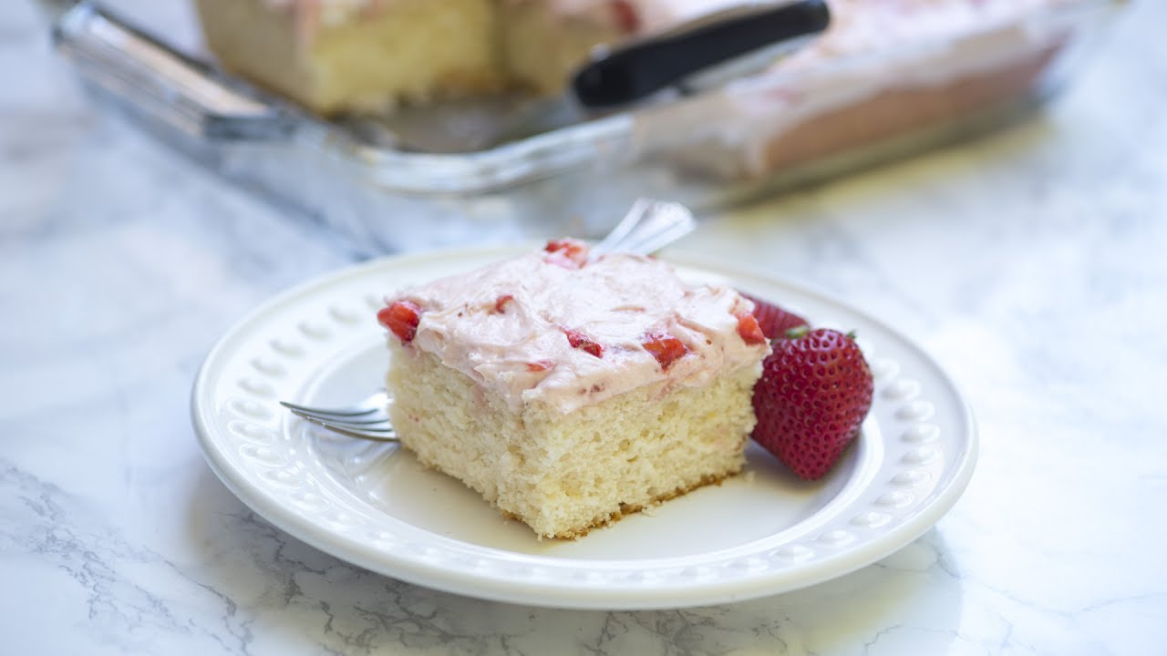 seven up sheet cake