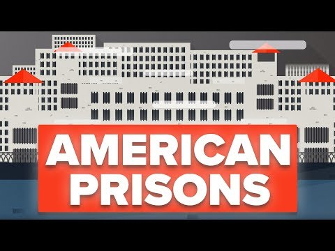 The Ugly Side Of The United States Prisons