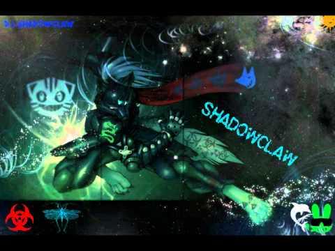 Shadowclaw- surplus energy (ep,demo)~brain drain~ep~