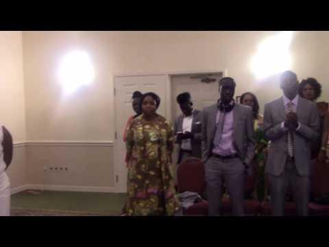 South Sudan Gospel