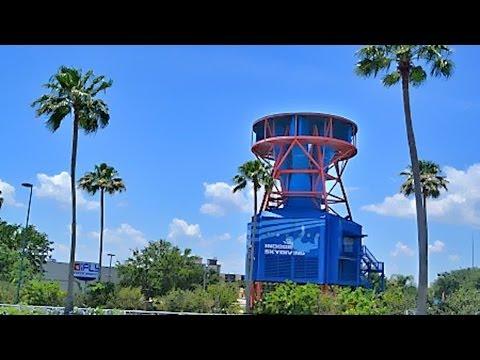 I Fly Orlando - Xmas 2013 Trip - Jax Familes