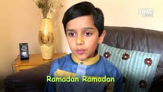 [1.78 MB] Ramadan Nasheed by 7 year old Mohammad Yusuf (Maher Zain Cover)