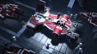 LEGO® Star Wars ™ Corellian Defender Episode 8 Part 1