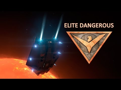 Игра Elite Dangerous Horizons скачать торрент бесплатно на PC