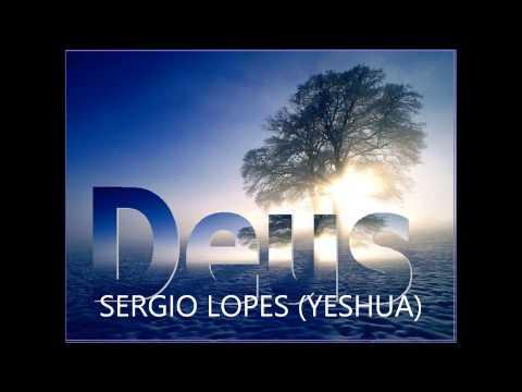 MUSICA GOSPEL, SERGIO LOPES
