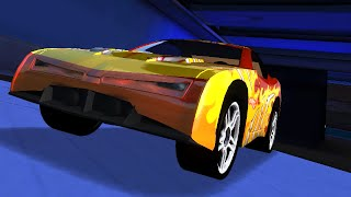 First 30 Minutes: Hot Wheels: Beat That! [PS2/XBOX360/WII/PC]
