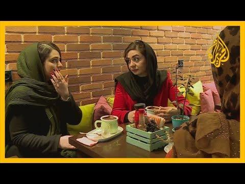 ???? المرأة الإيرانية تشارك في سباق الانتخابات التشريعية بنحو 660 مرشحة  - 20:00-2020 / 2 / 18