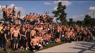 Bar Brothers 2019 - Superhuman Calisthenics Workout Motivation!