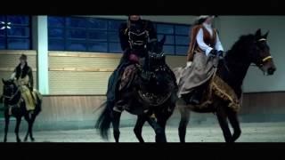 Polonez na koniach - Stadnina Koni w Janowie Podlaskim
