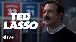 Тед Лассо / Ted Lasso Трейлер в озвучке HamsterStudio